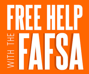Free help with the FAFSA: College Goal Sunday