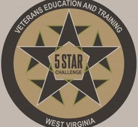 5 Star Challenge Emblem