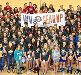 GEAR UP 2016 Participants