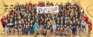 GEAR UP 2016 Participants