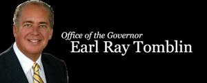 Governor Tomblin