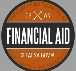 Financial Aid Badge