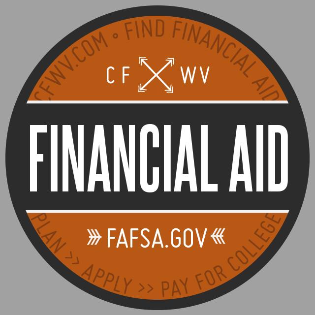 Financial Aid Badge