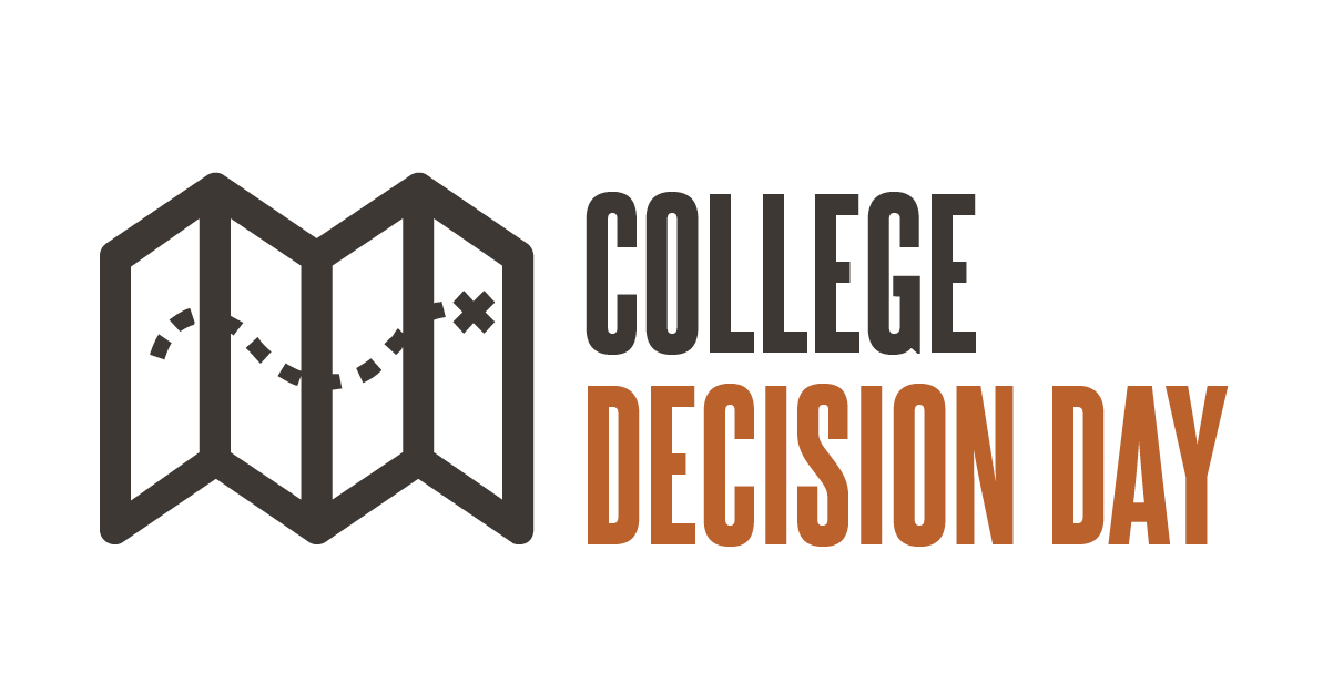 """Statewide """"College Decision Day"""" events to celebrate"""