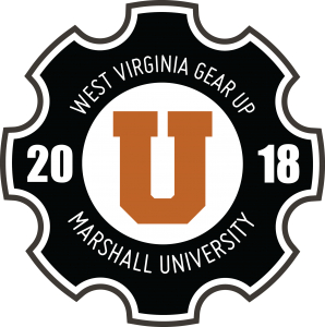 GEAR UP U 2018 logo