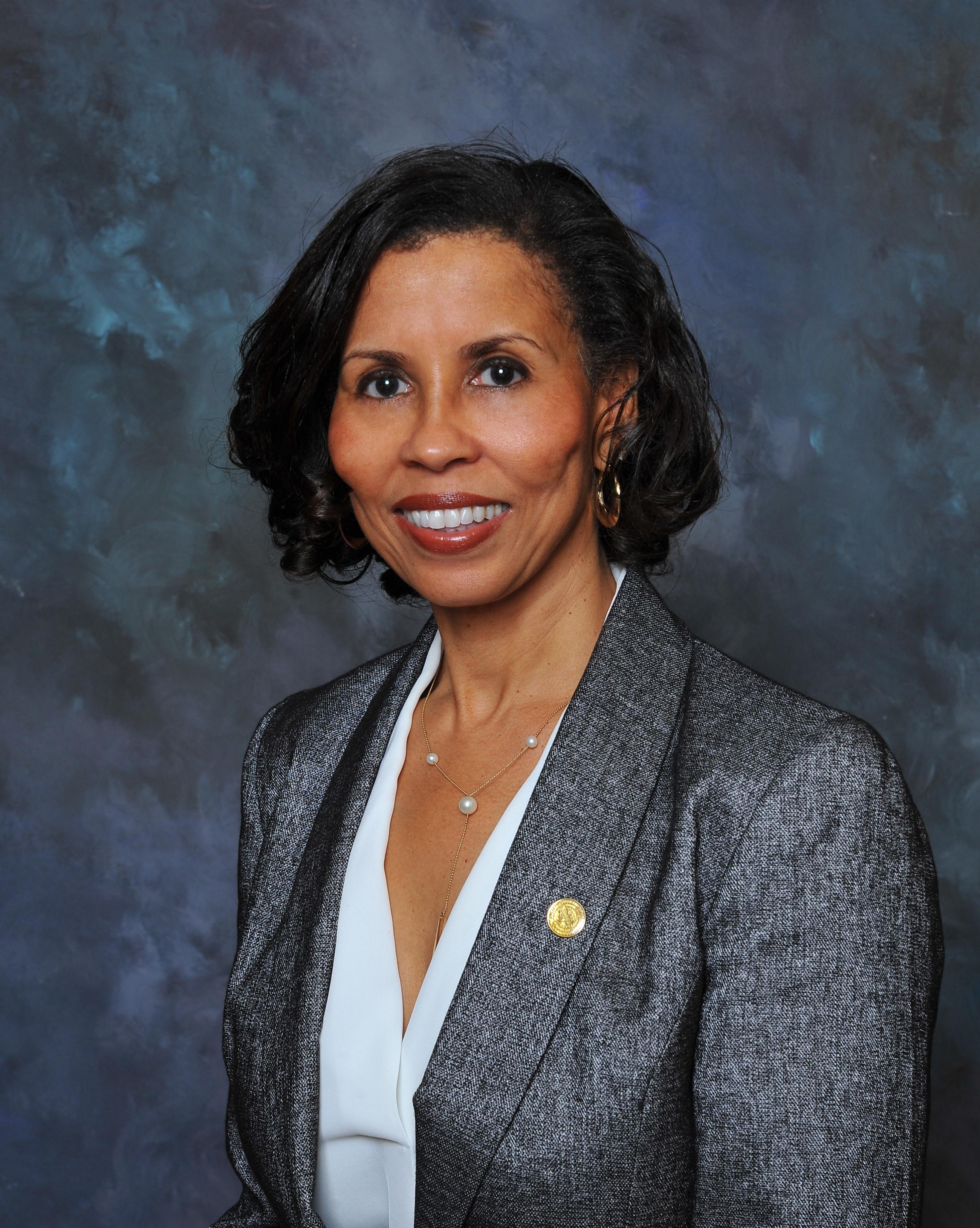 Diana Lewis Jackson