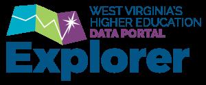 West Virginia Higher Education Data Portal logo