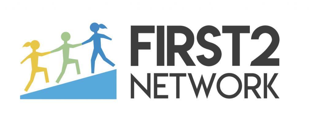 First2 Network Logo