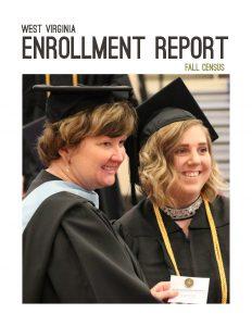 Enrollment Report cover image