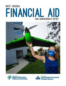 Financial Aid Comprehensive Report cover