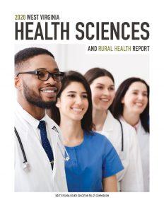 HealthScienceReportCover_2020