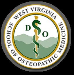WV School of Osteopathic Medicine logo