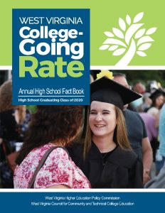 Cover of the College Going Rate Fact Book